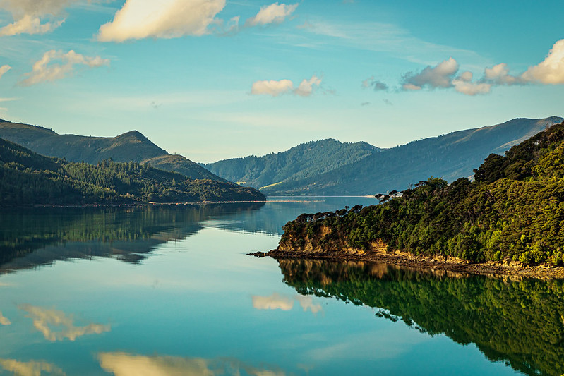 Blenheim Set To Claim Sunniest Town in NZ